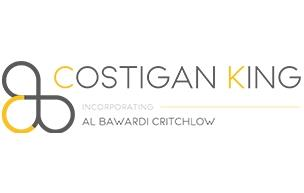 Interview with Costigan King