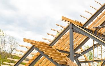 The benefits of using steel beams for your loft conversion