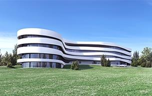 Longevity Wellness Worldwide to open ground-breaking new property in Alvor, Portugal Excepted to open 2019