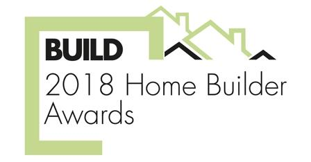 2018 Home Builder Awards