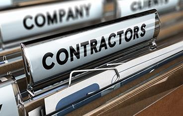 How to negotiate fair contract terms with the industry giants