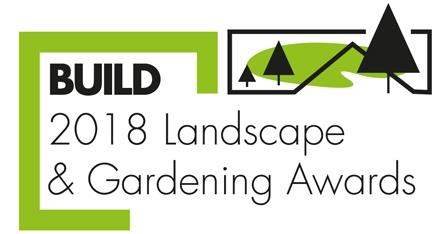 2018 Landscaping and Gardening Awards