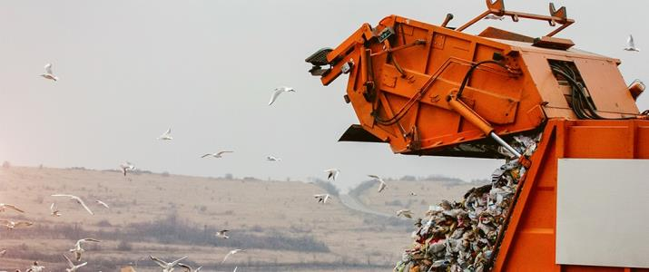 0% landfill: will Britain ever achieve this figure?