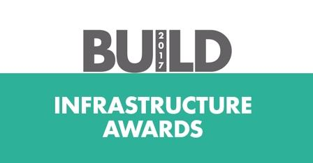 Infrastructure Awards 2017