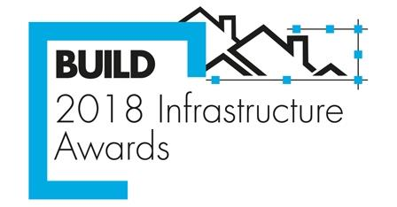 2018 Infrastructure Awards