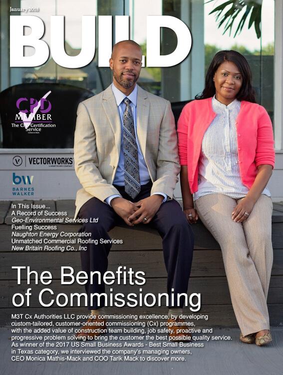 BUILD Q1 2018 - M3T Cx Authorities LLC Issue
