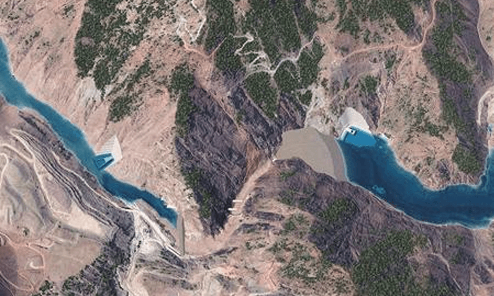 Salini Impregilo starts work on world's tallest dam