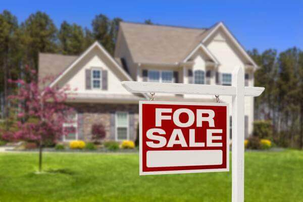 Current market: Existing-Home Sales Falling Short of Potential in U.S