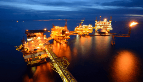 Success for Brazilian Oil and Gas Firms