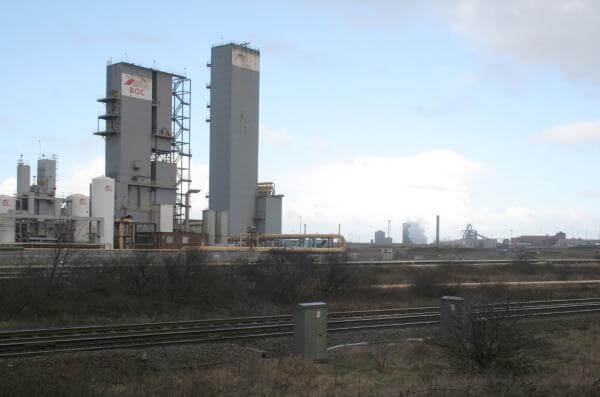 Construction Suspended on Teesside Waste-to-Energy Plant