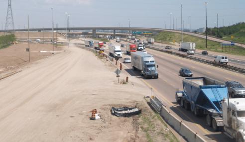Details of £1.8 Billion Midlands' Roads Plan
