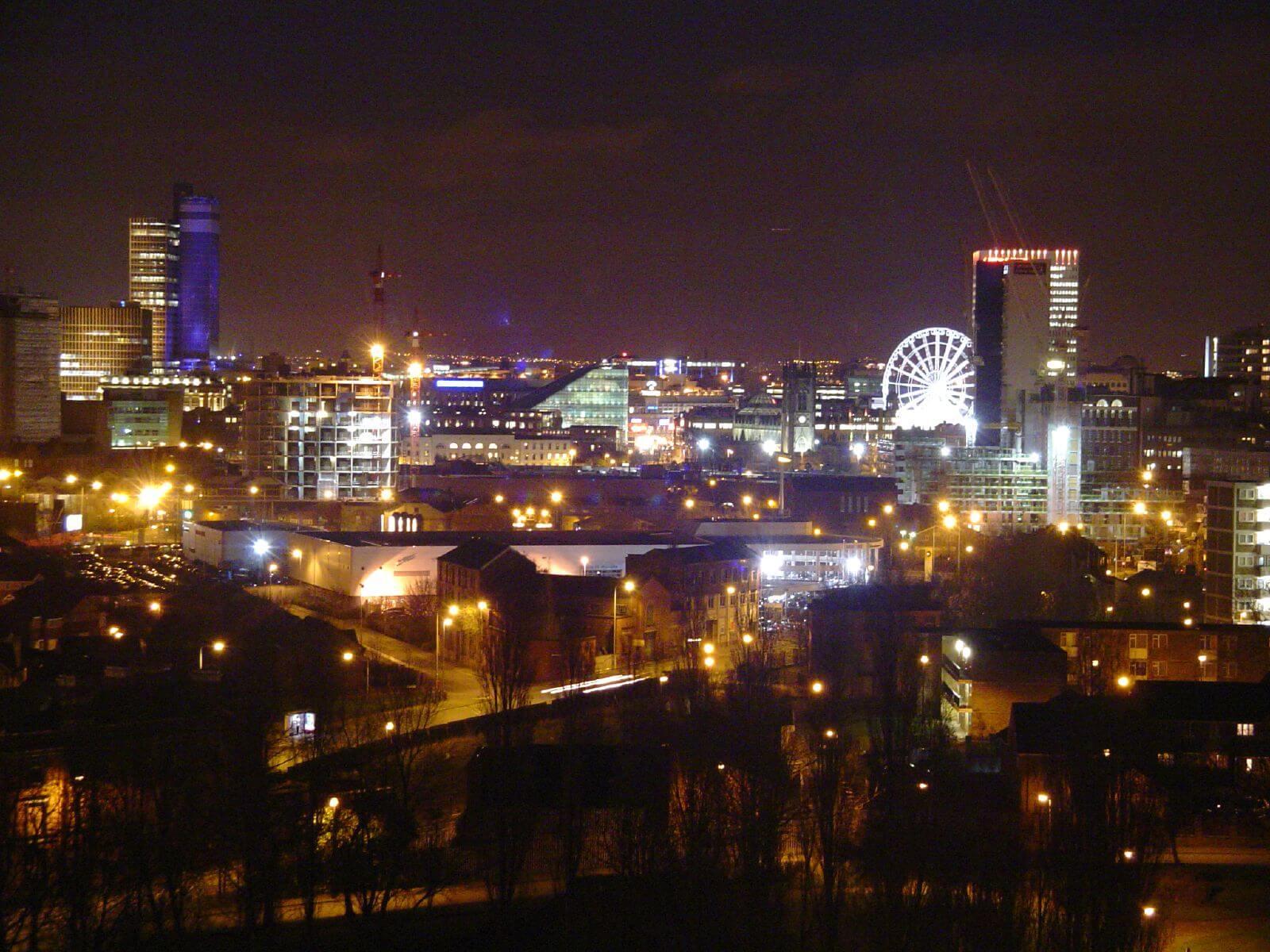 High-Rise Aspirations schemes set to Transform Manchester's Skyline