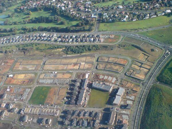 IPO Values McCarthy & Stone Near £1bn in land and construction