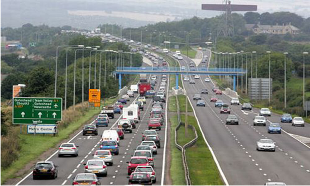 Carillion Construction selected for £96m Lincoln bypass construction
