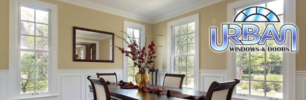 Best Door & Window Framing Company - Timmins: Urban Windows