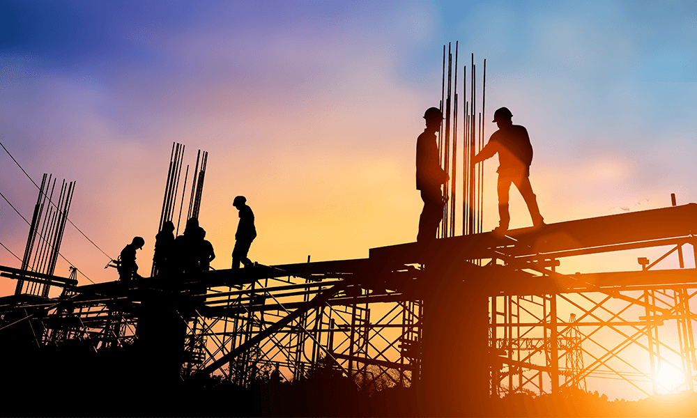 Major Issues in the Construction Industry - 2017