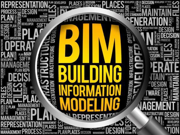 Bluesky's 3D Laser Maps Inform BIM Projects