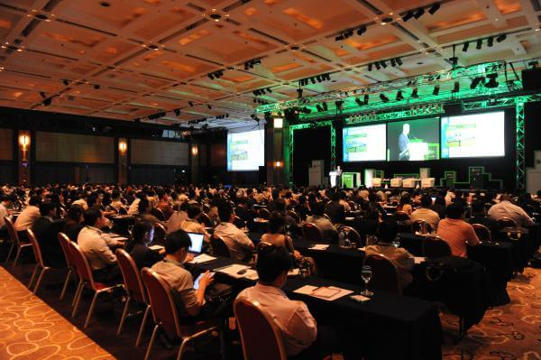 2nd Edition of Ecobuild Southeast Asia Opens Tomorrow