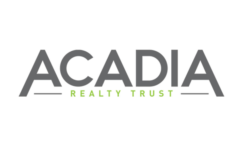 Acadia Realty Trust Announces $0.26 Per Share