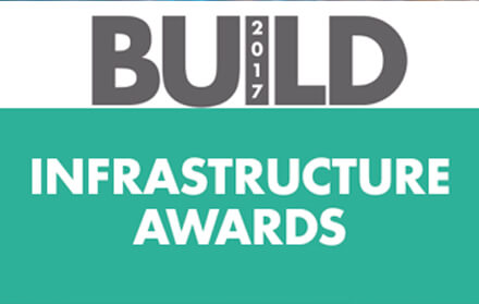 The 2017 Infrastructure Awards Press Release