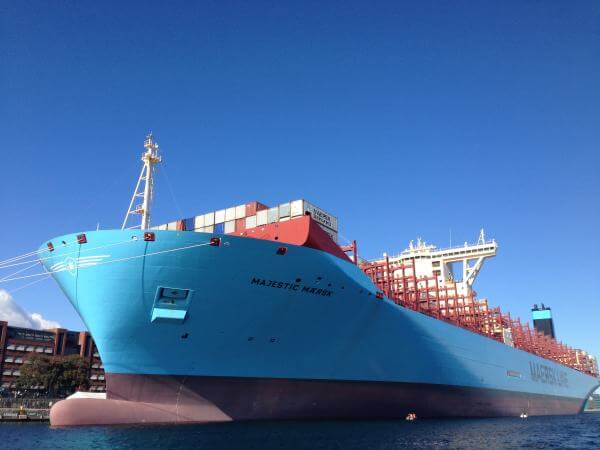 Leading Greek Shipping Firm Utilise Eniram Energy Technology