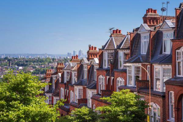 New LCP Research Highlights New-Build market development Crisis