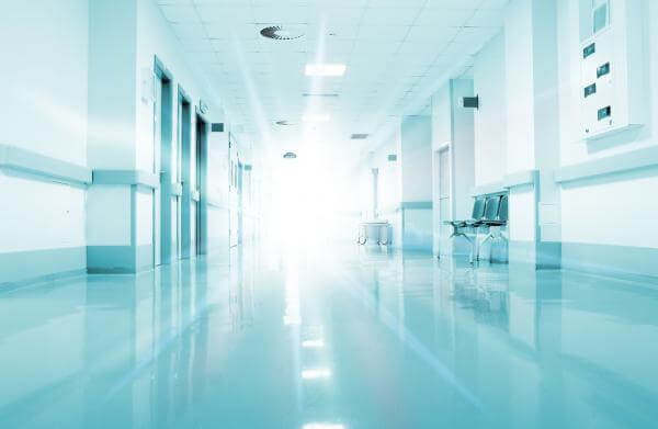 West Midlands Virtual Hospital Recognised as BIM Initiative of the Year