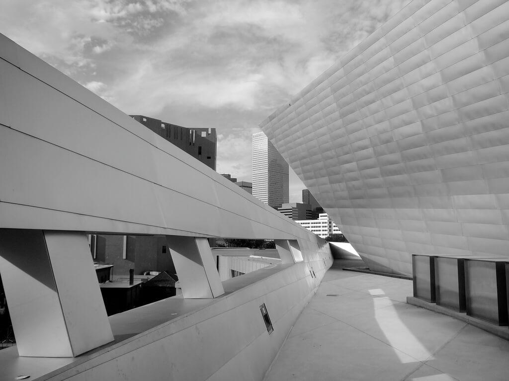 Allied Works Architecture's Brad Cloepfil on his Denver exhibition