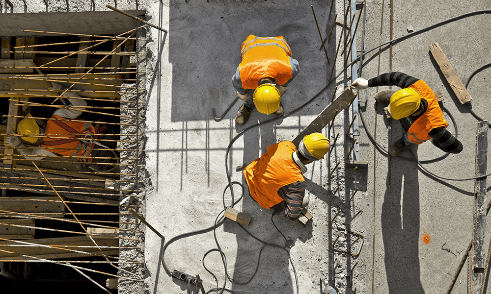$93.72 Billion Construction Repaint Market