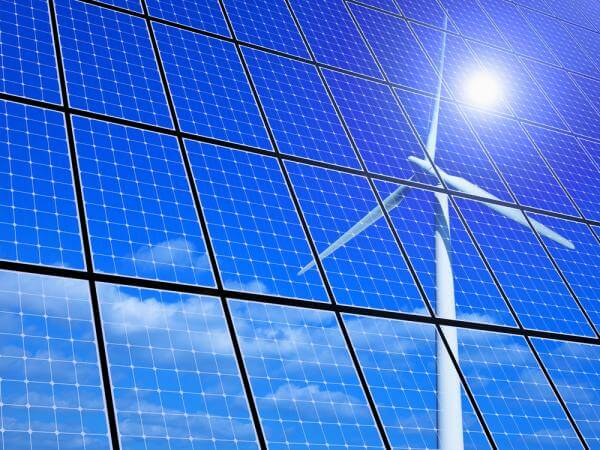 Renewable Entrepreneurs Supply 7.6% of UK Power Demand