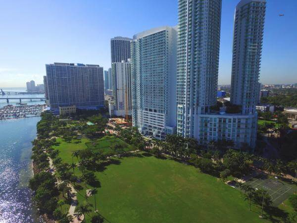 MORGAN Plans Luxury High Rise Residential Tower in Midtown Miami