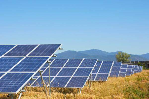 MGE's Innovative Community Solar Pilot Project Receives Approval