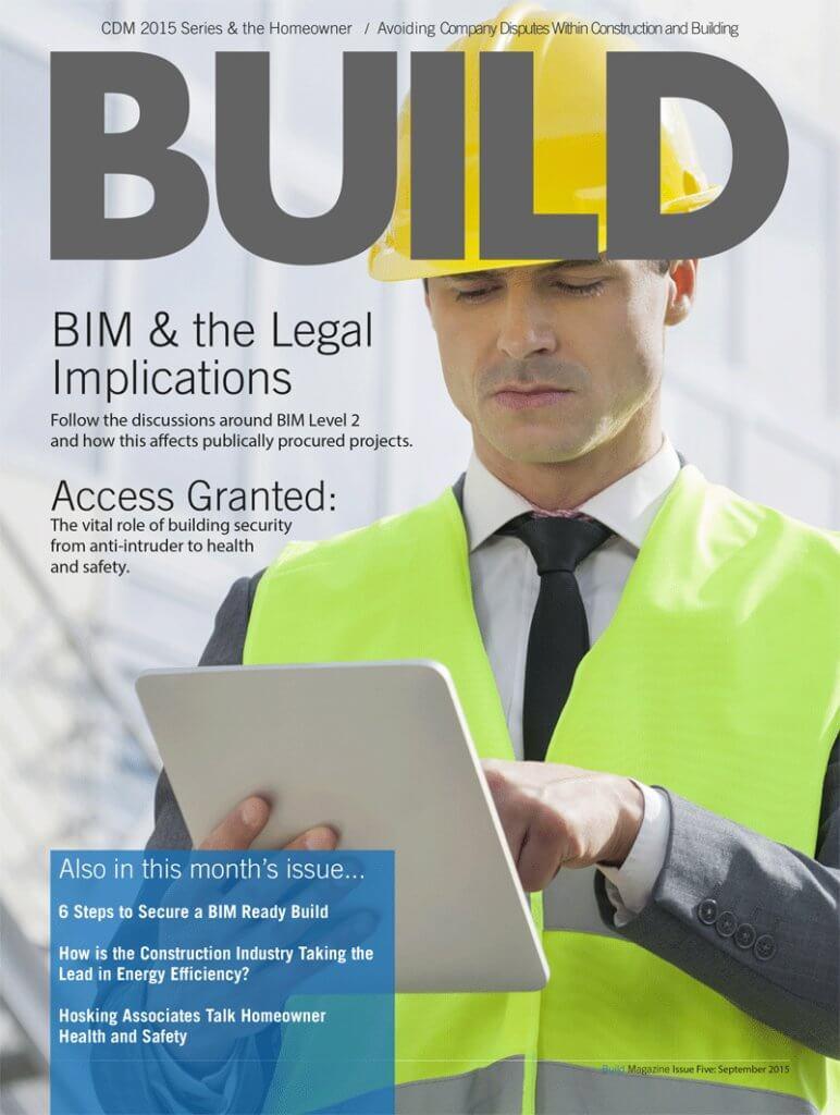 Build September 2015