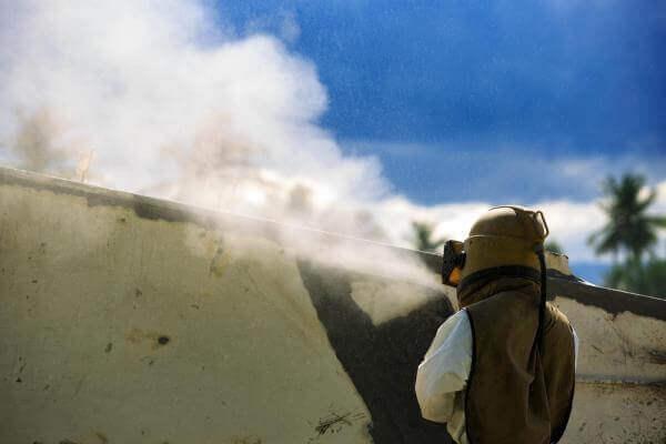 Best Sandblasting & Industrial Coatings Company: All Sandblasting