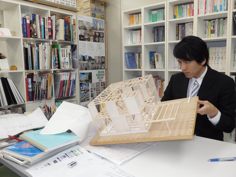 Design Top 10 – YDS Architects - Yoshitaka Uchino