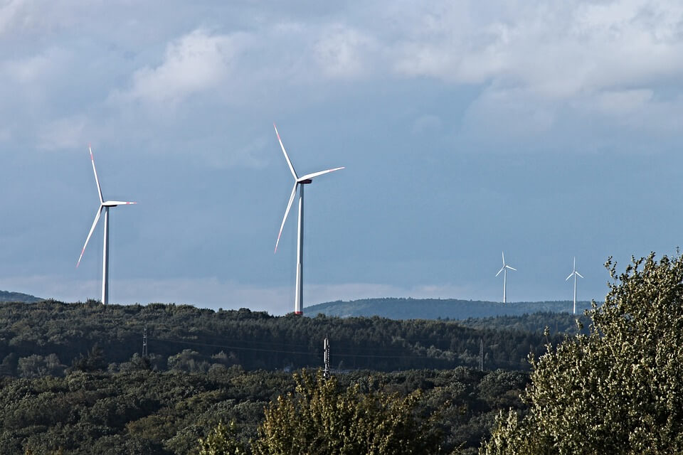 Aquila Capital Acquires One Of The Biggest Wind Projects in Europe