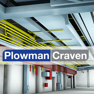 Plowman Craven: Building Brilliance Through BIM