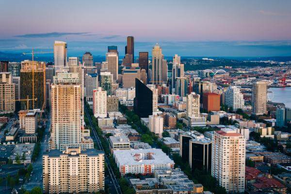 Weingarten Realty Investors Acquires Urban Seattle Property