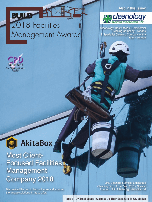 View the 2018 winners booklet