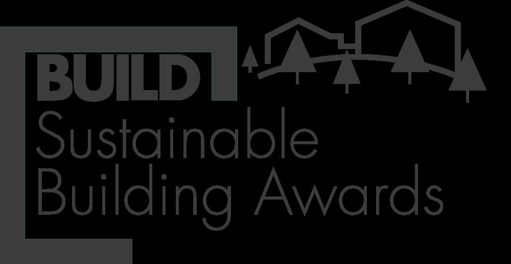 Sustainable Building Awards Logo