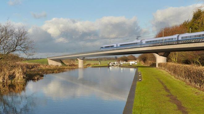 New HS2 Route Through Sheffield Could Save £1bn