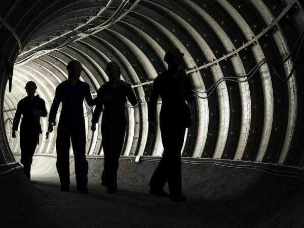 Fircroft Opens The Door To Mining Industry Growth With One Key Resources