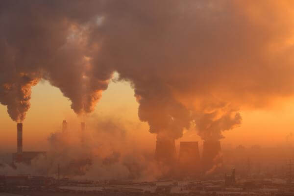 Hundreds of Cities Commit to Combating Emissions