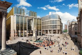 Carillion Wins First Paradise Building