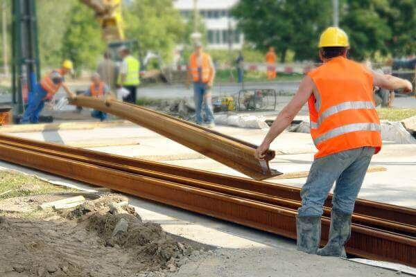 Five in Demand Construction Roles Facing Skills Shortages