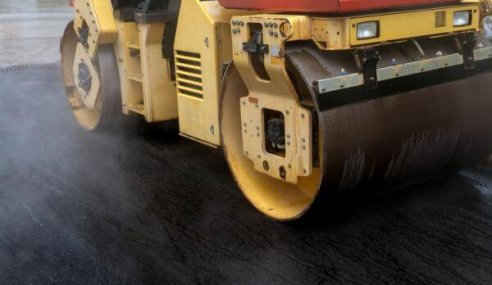 National Center for Asphalt Technology Announces Partnership with Pavia Systems