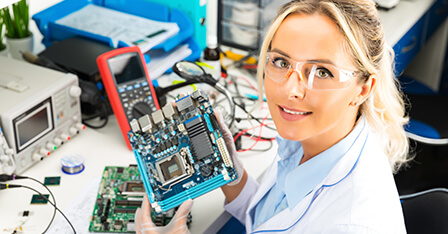 Smash Stereotypes to Bits- IET launches new campaign to get more young people into STEM