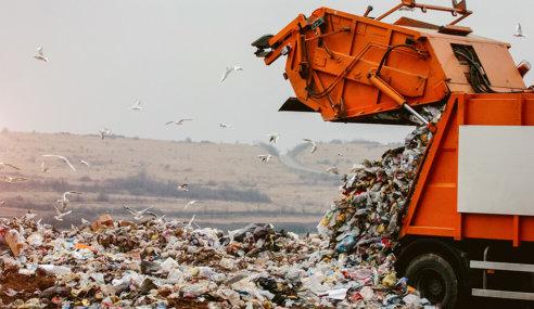 0% landfill: will Britain ever achieve this figure?