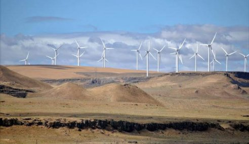 China Will Add Over 100 Million kW of Wind Power Capacity, new record