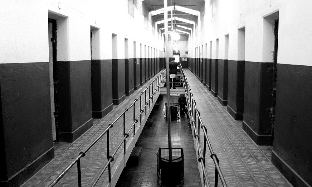 Gleeds report calls for new changed approach to prison design